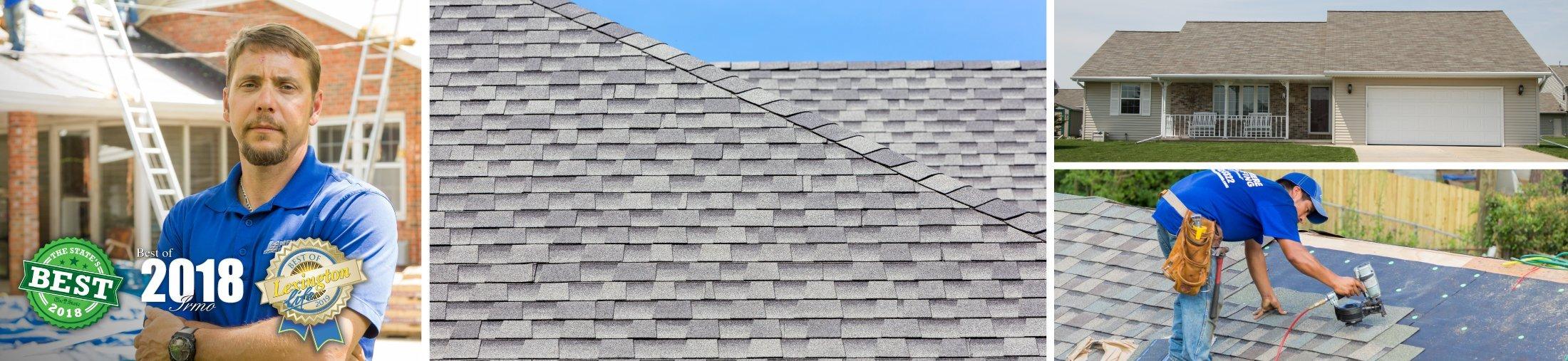 Premier Roofing
