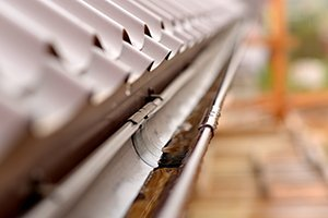 SPRING CLEANING TIPS FOR MAINTAINING YOUR GUTTERS