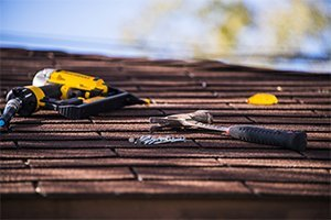 WHAT'S ON MY ROOF? 3 COMMON ROOFING IMPERFECTIONS