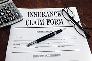 BEGINNERS GUIDE TO FILLING OUT AN INSURANCE CLAIM FOR ROOF DAMAGES