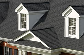 Lifetime Architectural Shingles