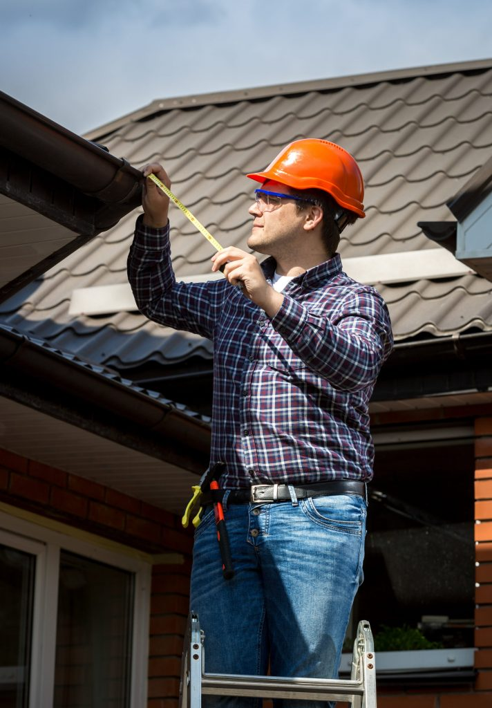 HOW OFTEN DO I NEED TO HAVE MY ROOF INSPECTED?