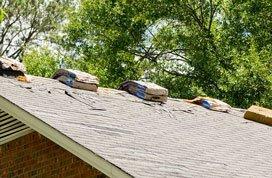 Blythewood roof