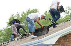 Orangeburg Roofing Services
