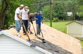 Sumter roofing company