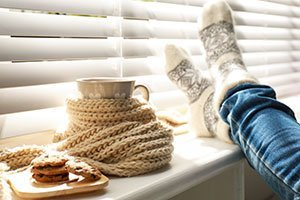 2 BENEFITS OF UPGRADING TO ENERGY EFFICIENT WINDOWS THIS WINTER