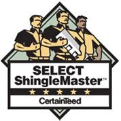 select shingles master