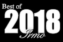 best of 2018 irmo