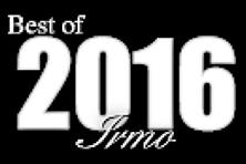 best of 2016 irmo