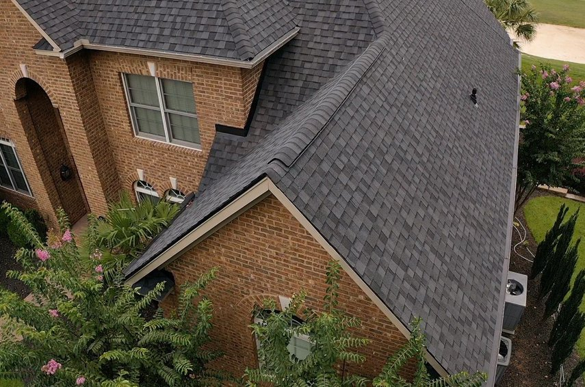 Residential Roof Project